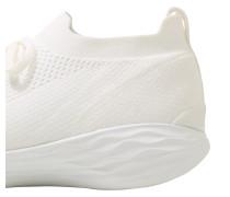 Sneaker 'you - Shine' weiß