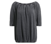 Damen Shirt anthrazit