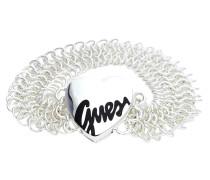 Armband 'ubb81019' silber
