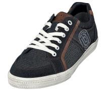 Sneakers Low nachtblau