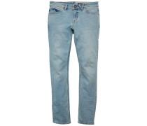 Jeans 'Solver' blue denim