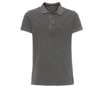 Polo-Shirt 'rimofo T/s' basaltgrau