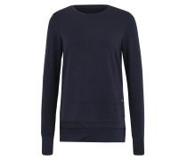 Sweatshirt 'Active Studio' dunkelblau