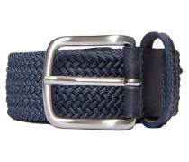 elastischer Flecht-Gürtel 'Chapper 35'