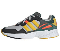 Sneaker 'Yung' mischfarben