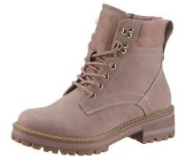 Boots altrosa
