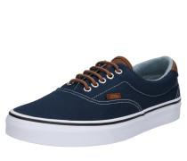 Sneaker 'UA Era 59' navy / cognac
