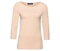 Basic-Shirt beige