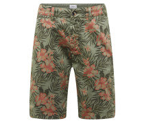 Shorts 'MC Queen Short Floral'