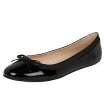 Ballerinas 'Annelie' schwarz