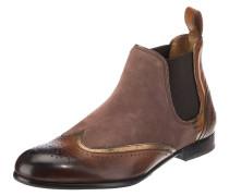 'Sally 19' Chelsea Boots braun