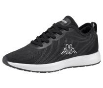 Sneaker 'vivid' schwarz / weiß