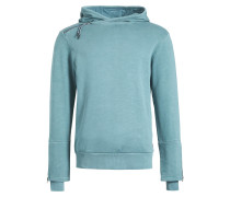 Sweatshirt 'tanguy' taubenblau