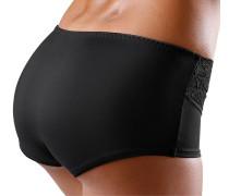 Panty schwarz