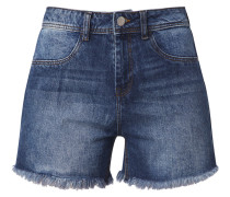 Short 'sara' blue denim
