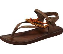FW Batida Sandal braun / rostbraun