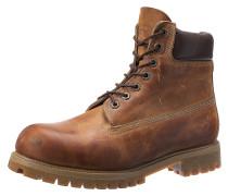 Boots 'AF 6 IN Annvrsry' braun