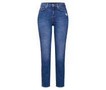 Jeans 'erin' blue denim