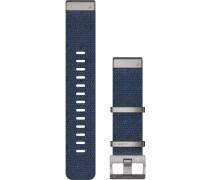 Uhrenarmband blau