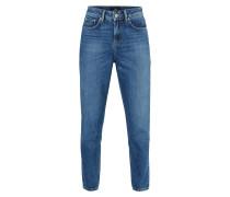 'norah' Loosefit Jeans blue denim
