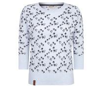 Pullover 'Maja' hellblau