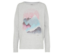 Sweatshirt 'PW Mountain'