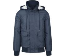 Jacket blue denim