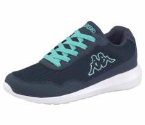 Sneaker türkis / dunkelblau / weiß