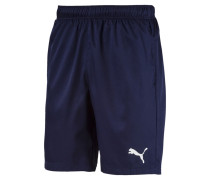 Shorts 'Active' navy / weiß