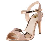 High Heels 'aida' gold / rosé