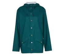 Regenjacke smaragd