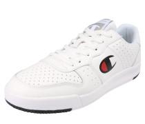 429e24074edf96 Sneaker  rls Leather . Champion
