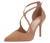 Pumps 'loverani' nude