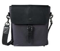 Messenger Bag navy / schwarz