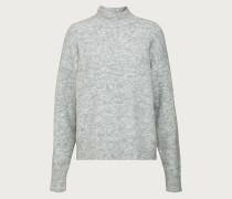 Pullover 'Kiana' graumeliert