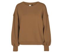 Pullover 'Tahira 2' braun