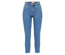 'kelly' Jeans blue denim