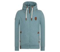 Zipped Jacket 'Schwarzkopf IV'