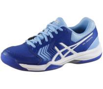 Tennisschuhe 'gel-Dedicate 5 Indoor' blau