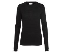 Pullover 'Vichassa' schwarz