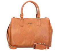Handtasche 'Dark Amber' camel
