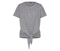 Shirt 'Sallona' schwarz