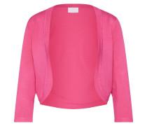 Strickjacke 'Astrid' pink