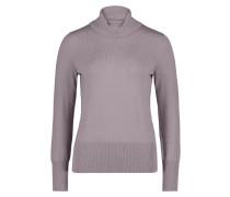 Pullover bronze / schwarz / weiß