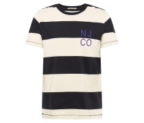 Shirt 'Roy Block Stripe'