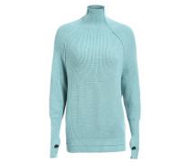 Pullover mit Öffnungen für die Daumen