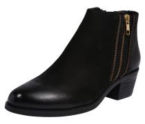 Ankle Boots 'palden' schwarz