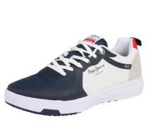 Sneaker 'Slate Mesh' navy / pink / weiß