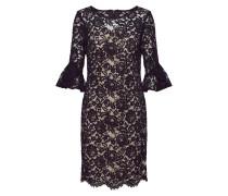 Kleid 'Sheath' schwarz