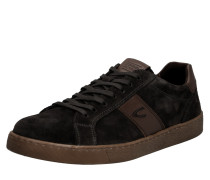 Sneaker 'Tonic 11' mokka / dunkelgrau